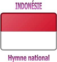 Indonésie - Indonesia Raya - Hymne national indonésien ( Grande Indonésie )