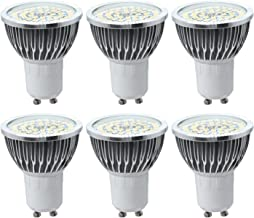 Led bulbs, YWXLIGHT, GU10 48LED 7W 600-700 LM 2835SMD Decorative Warm White Cool White Natural White LED Spotlight AC 85-2...