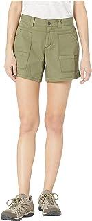 [マウンテンハードウェア] レディース ハーフ&ショーツ Cascade Pass Shorts [並行輸入品]