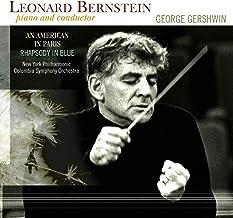 Gershwin: American In Paris / Rhapsody In Blue (180G)
