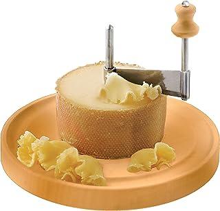 Paderno World Cuisine Girolle Cheese Scraper