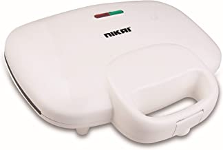 Nikai Sandwich Maker, NST1107A1, White