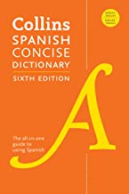 Collins Spanish Concise Dictionary, 6th Edition (Collins Language)