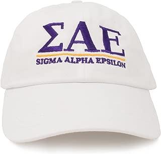sigma alpha epsilon apparel