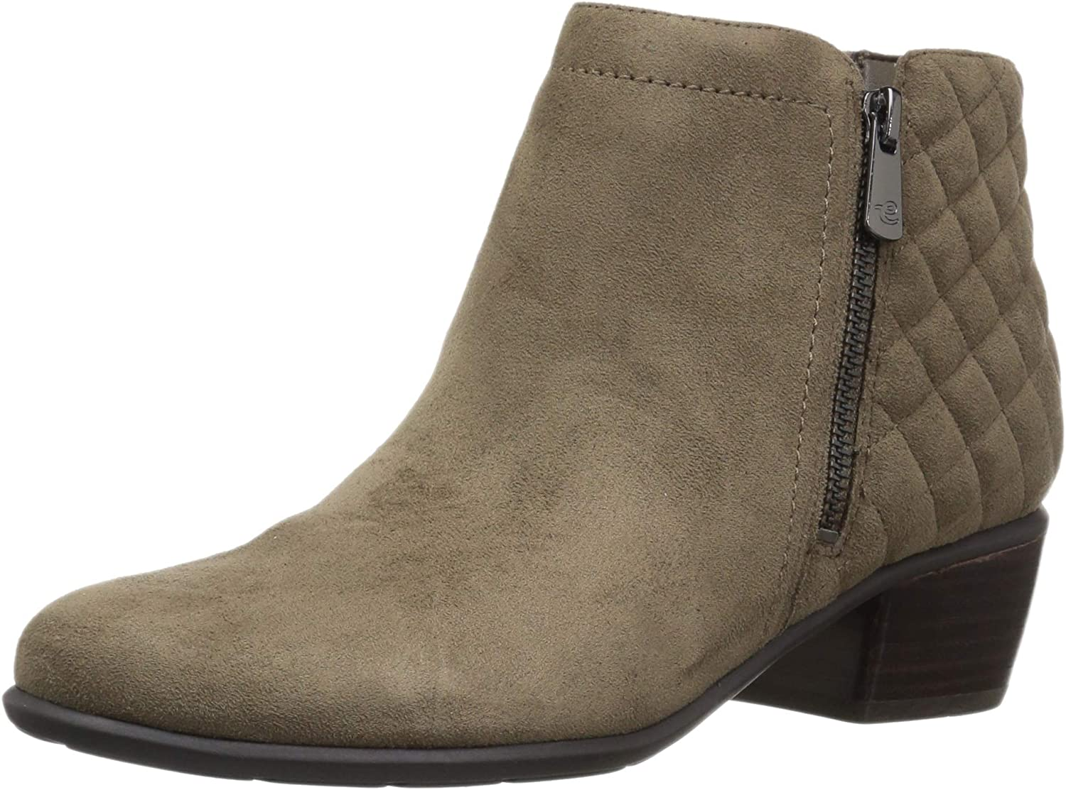 Easy Spirit Womens Beehive2 Ankle Boot