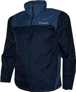 Sportswear Men's Raincreek Falls Waterproof Jacket Grill