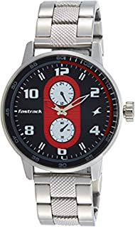 Fastrack Analog Watch For Men-3159SM01