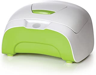 Prince Lionheart POP Wipe Warmer, Green (Discontinued by Manufacturer)