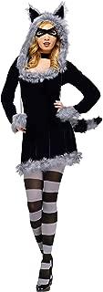 Best racy raccoon halloween costume Reviews