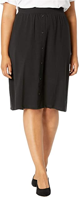 4dc16eb38 Women's Knee Length Skirts + FREE SHIPPING | Clothing | Zappos.com