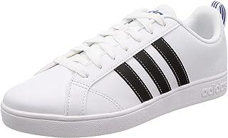 Adidas Tenis VS Advantage para Hombre, Color Blanco.