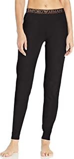 Women's Stretch Cotton Pants with Cuffs