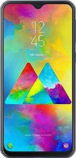 Samsung Galaxy M20 Dual SIM 32GB 3GB RAM 4G LTE (UAE Version) - Charcoal Black