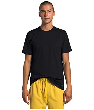 The North Face Day Three T-Shirt (TNF Black) Men