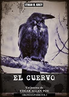 el cuervo edgar allan poe ingles