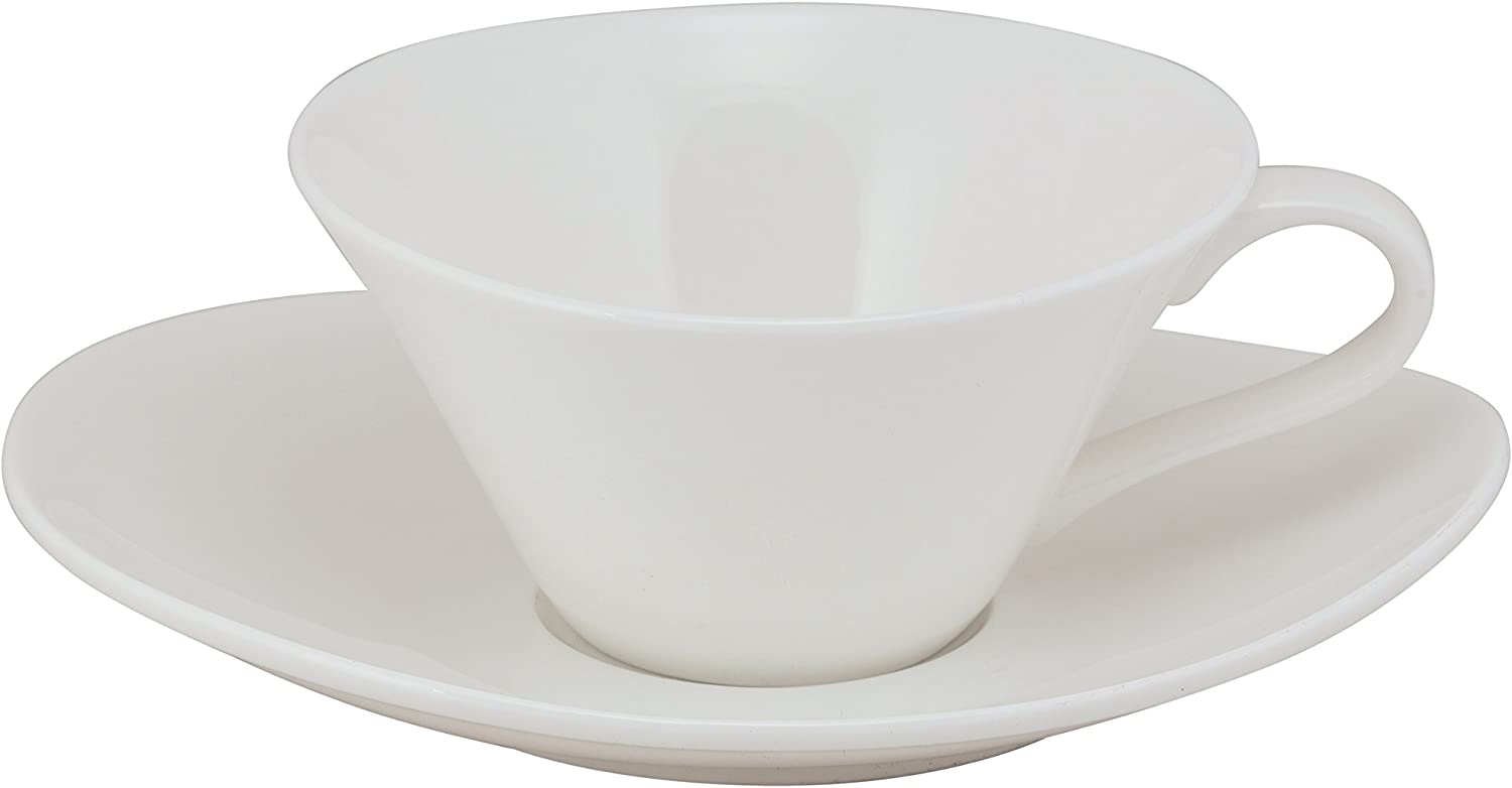 10 Strawberry Street IZABEL LAM 55% OFF Pond Capuccino 6 and Cup Oz Oval Dealing full price reduction