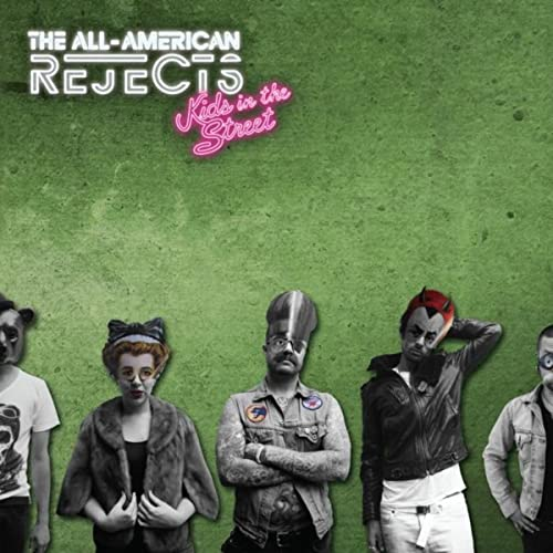the all american rejects beekeepers daughter mp3