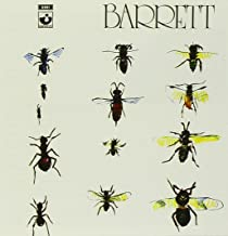 Best syd barrett barrett cd Reviews