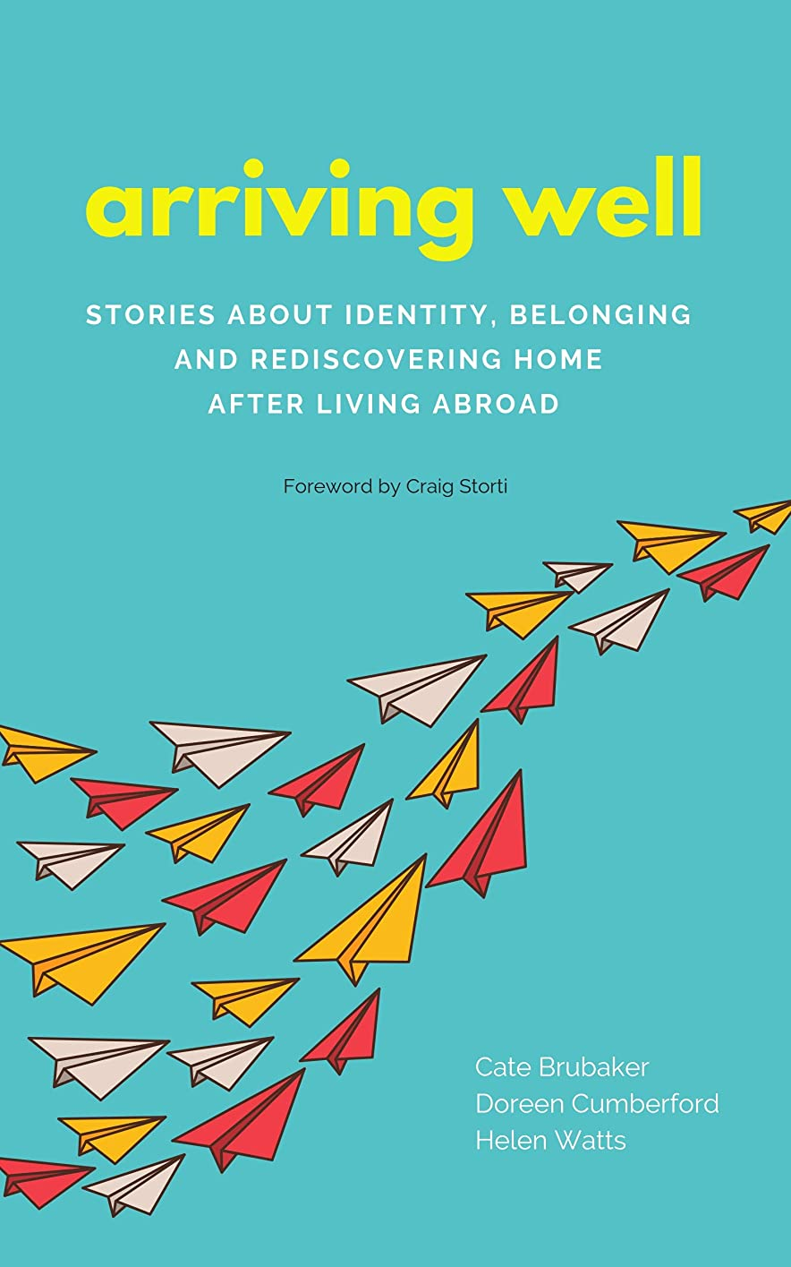 卒業記念アルバム太陽ハドルArriving Well: Stories about identity, belonging, and rediscovering home after living abroad (English Edition)
