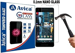 AVICA® 0.1mm Nano Technology German Schott Flexible Tempered Glass Screen Protector for Google Pixel 2