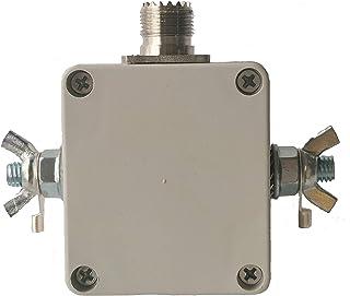 Best HAM Equipment 1-30Mhz Shortwave Radio Balun Kit NXO-100 Magnetic Balance Amateur Radio Antennas DIY Review