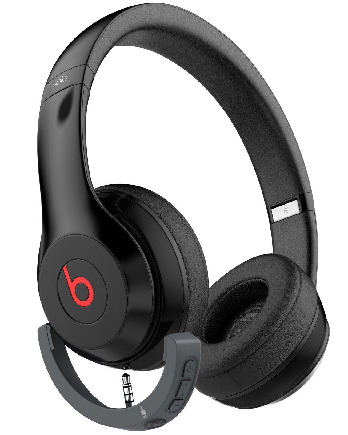 AirMod Wireless Bluetooth Adapter Headphones