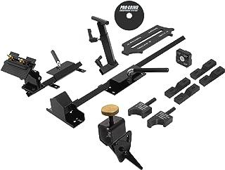 woodturning tool sharpening equipment