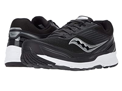 Saucony Echelon 8 (Black/White) Men