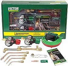 Victor 0384-2101 Journeyman Edge 2.0 540/510, 90° Plus Outfit
