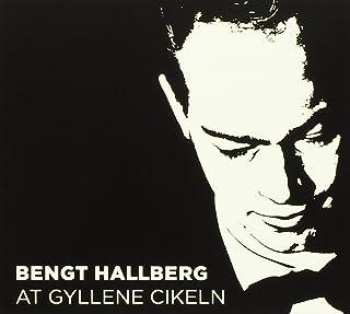 Bengt Hallberg - At Gyllene Cirkeln