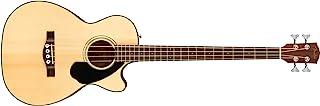 فندر CB-60SCE مبتدی گیتار بادی گیتار الکتریک مبتدی - طبیعی