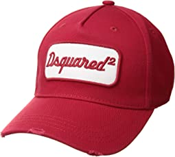 Retro Logo Baseball Cap