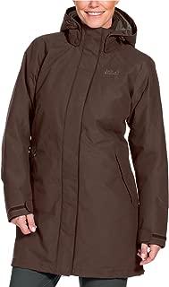 Jack Wolfskin Women's Ottawa Coat Jacket