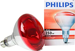 Infrared Lamp for Brooder 250W - Philips