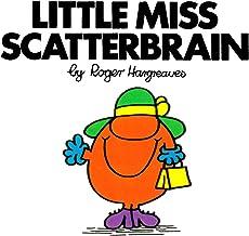 Little Miss Scatterbrain (Mr. Men and Little Miss)