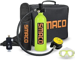 Best diving oxygen tank Reviews