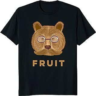 bear fruit shirt