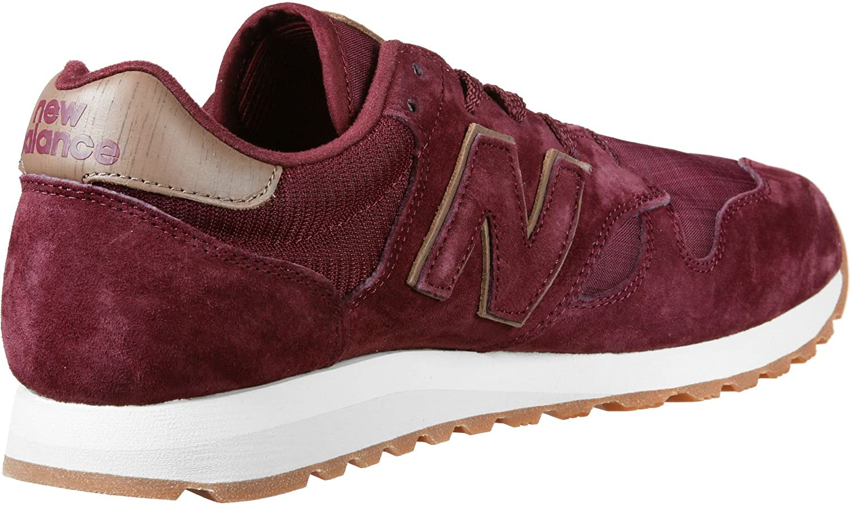 New Balance Sneaker U520-CF Lifestyle granate