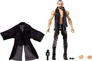 WWE Aiden English Elite Collection Action Figure