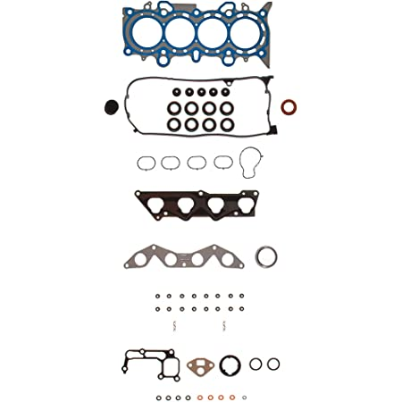 Amazon Com Fel Pro Hs 26236 Pt Head Gasket Set Automotive