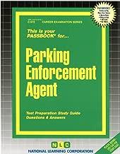 Parking Enforcement Agent(Passbooks) (Career Examination Passbooks)
