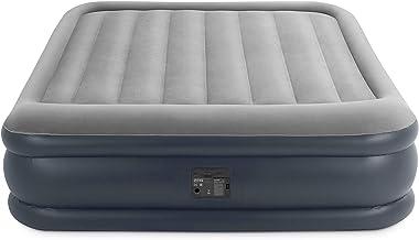 Intex 64136 - Colchón hinchable Dura-Beam Standard Deluxe