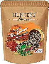 Hunter's Gourmet Organic Tri-Colour Quinoa - 300 gm (Multi Color)