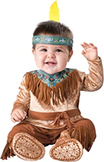 native american indian baby clothes