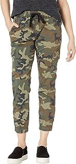 Sanctuary Women's Pull-On Trooper Pants