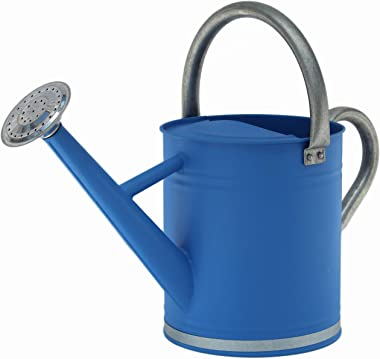 Gardener Select W3003GT-DB-6 Watering Can, Blue