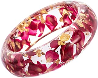 Best flower petal bracelets Reviews