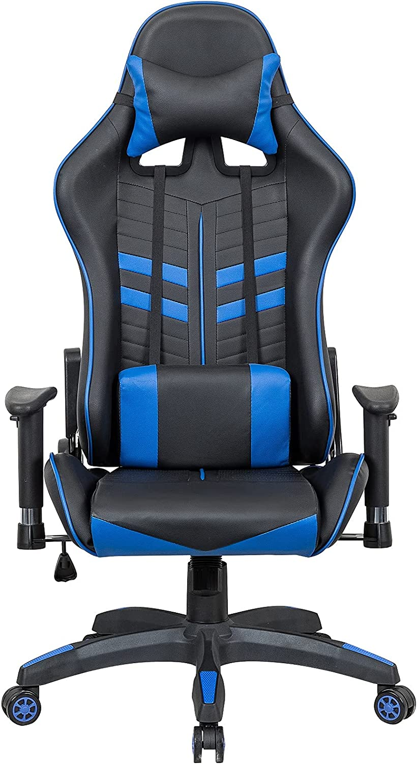 Thomasliving+ Gaming Chair- Ergonomics Computer Tulsa San Diego Mall Mall wit Office Chair