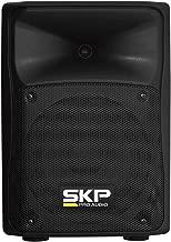 SKP PRO AUDIO SK-1P BT BK Powered Loudspeaker, 8
