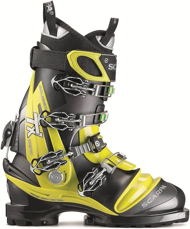 Scarpa TX TX TX Comp Herren Skischuhe B075HY1XC4 0e556f